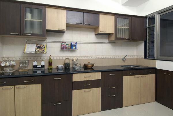 Usa Kitchen Interior Design Social Naukar